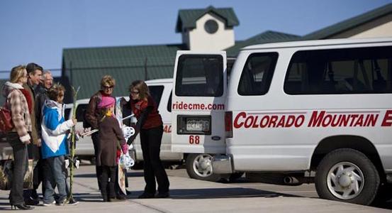 Fox rent a car denver airport 11