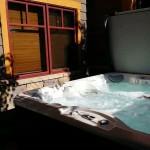 Ski Silverrthorne Lodge Hot Tub