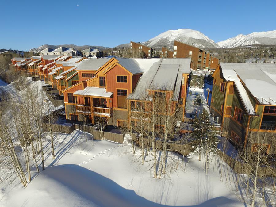 Ski Silverthorne Lodging Deals