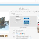 Ebay Auction for 4 Nights at Ski Silverthorne Lodge Mar 19-23