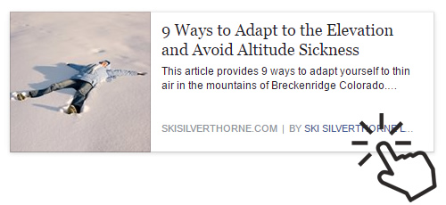 How To Sleep In High Altitude Adapting To Sleeping In High - Altitude elevation