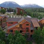Silverthorne Townhome for sale $739,000
