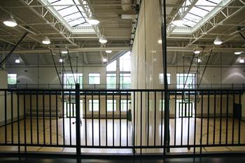 Silverthorne Recreation Center Basketball Courts