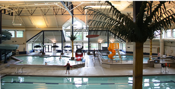 Silverthorne Recreation Center Pools