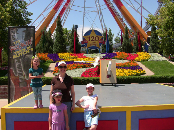 Elitch Gardens Hours Garden Ftempo