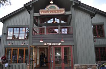 Silverthorne Pavilion