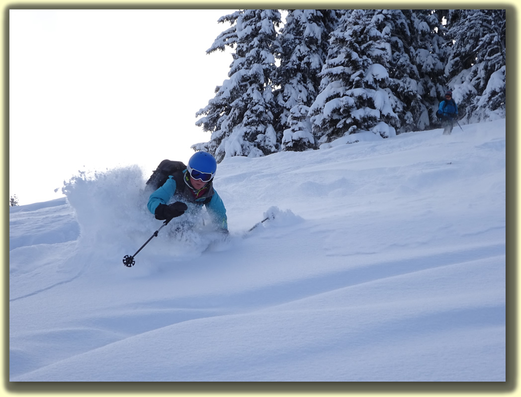 Breckenridge Snow Report