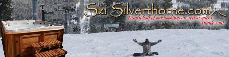 Ski Silverthorne Lodge