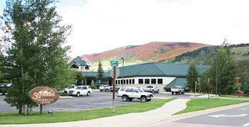 Silverthorne Recreation Center