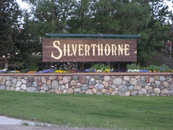 Silverthorne Factory Outlets