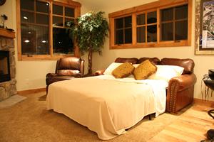 Silverthorne Condo Sleeper Sofa