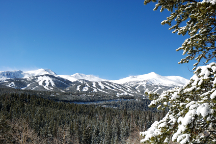 breckenridge-ski-slopes
